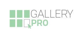 Gallery Pro Logo